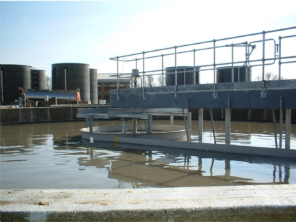 GRP Water Treatment Products