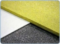 GRP Flat Sheet Panels